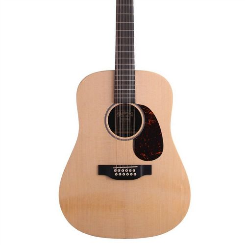 Martin D12X1AE 12-String Electro Acoustic Guitar